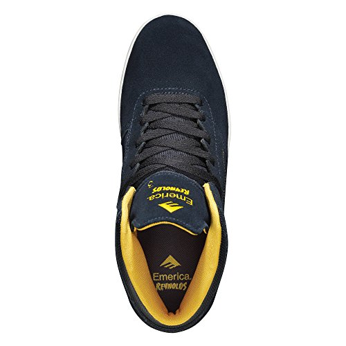 Emerica THE REYNOLDS, Sneaker uomo Blu Scuro (Azul)