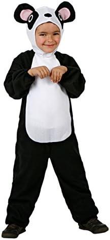 Atosa 98680 - Disfraz de Oso Panda para niño, 1/2 años: Amazon.es ...