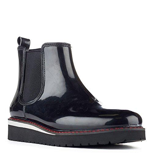 Cougar Women's Kensington Rain Boot Black