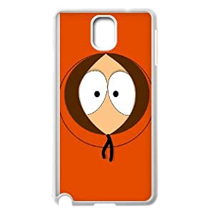 South Park Samsung Galaxy Note 3 Cell Phone Case White I0463493