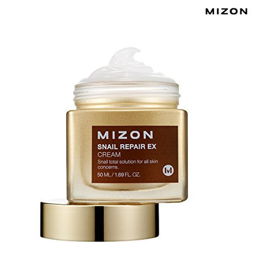 MIZON Snail Repair EX Cream 50ml