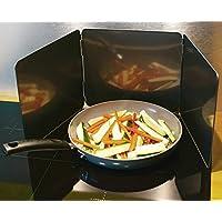 Heim & Büro Paraspruzzi Antiaderente da Cucina
