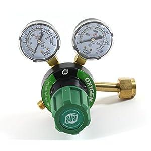 SÜA Oxygen Regulator Welding Gas Gauges