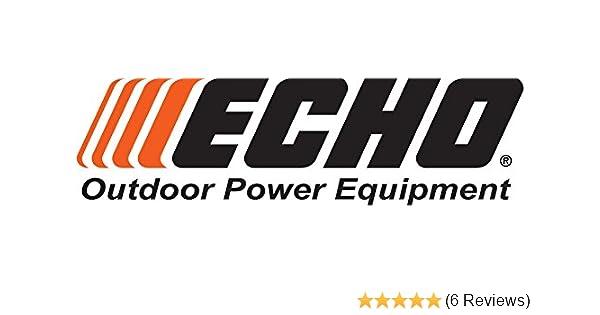 Part Echo 61020647730 Main Pipe Genuine Original Equipment Manufacturer OEM