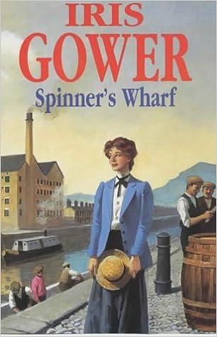 Book Spinners' Wharf