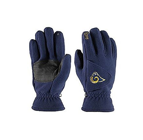 - 180s St. Louis Rams Winter Gloves