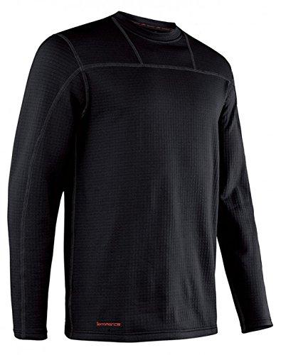 Terramar Ecolator CS 3.0 Long Sleeve Fleece Crew Shirt - Men39;s