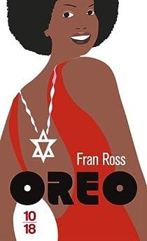 Oreo par Ross