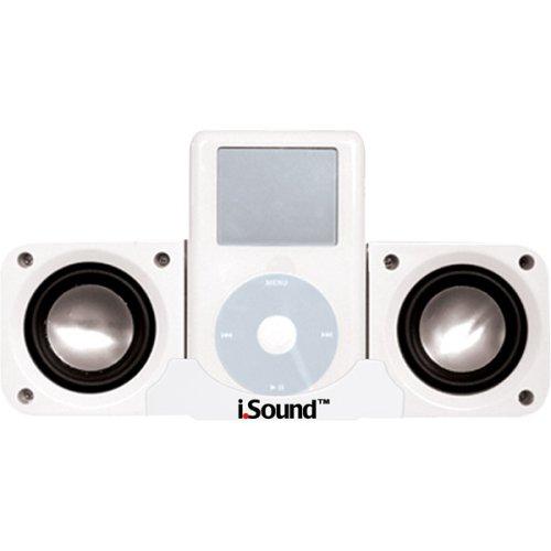 I.sound 2 Driver Speaker For Ipods