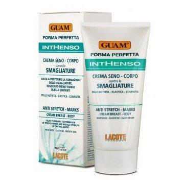 GUAM Stretch Mark Cream by Guam