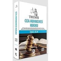Themis Ceza Muhakemesi Hukuku