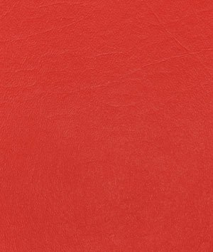 Floridian Red Vinyl - Spradling Floridian Carmine Red Vinyl Fabric - by the Yard