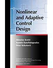 Nonlinear and Adaptive Control Design