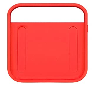 Triby - Protective bumper case, red (B016Y5N8HG) | Amazon Products