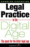 Legal Practice in the Digital Age, Charles Christian, 0906097355