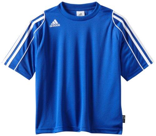 adidas Squadra II Soccer Jersey (Royal/White) - Youth Medium