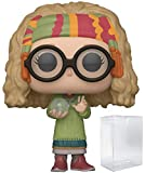 HARRY POTTER - Professor Sybill Trelawney Pop Vinyl Figure (Includes Compatible Pop Box Protector Case)