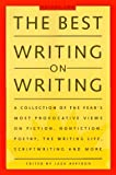 Best Writing on Writing, , 1884910254