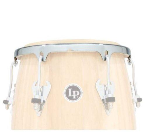 Latin Percussion M274C 12-1/2-Inch Tumba Rim - Chrome by Latin Percussion