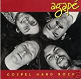 Agape - Gospel Hard Rock