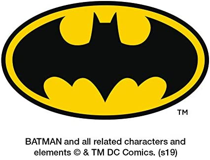 "BATMAN /""The JOKER/"" Kitchen Fridge Magnet Top Quality Tin Plate Retro DC Comics"