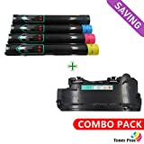 Toner Pros (TM) Compatible [Combo Pack] Toner for