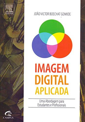Imagem Digital Aplicada