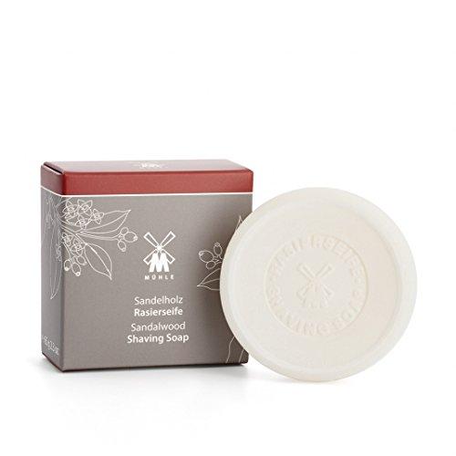 Muhle Sandalwood Shaving Soap Refill