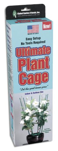 Global Garden Friends Ultimate Plant Cage