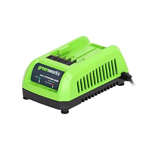 Greenworks G24 24V Battery Charger - 29862