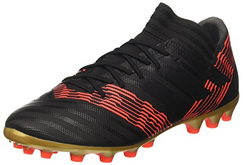 Nemeziz Football Ag negbas Chaussures Negbas Rojsol 000 Noir 17 Homme Pour 3 De Adidas FxAwqadF