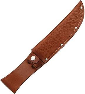 Top Grain Leather Knife Sheath for Opinel #7 & #8 Folding ...