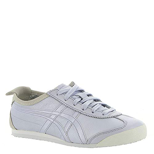 (Onitsuka Tiger Women's Mexico 66 Shoes 1182A007, Lilac Opal/Lilac Opal, 10 M US)