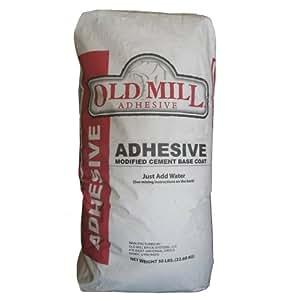 Old Mill Thin Brick Adhesive