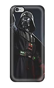 Excellent Design Video Game Star Wars Case Cover For Iphone 6 Plus