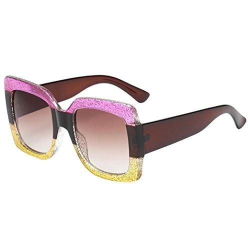 Eye Ladies Femmes Sport Lunettes Fathoit Vintage Fashion de YC Lunettes Eyewear Soleil Cat A Girl Dream Soleil De Retro WWqAvwTB