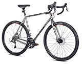 Giordano Trieste Gravel Bike, 700c Large