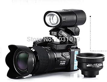 cámara digital ARBUYSHOP PROTAX D3200 16 millones de ...