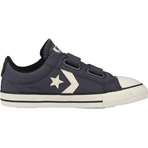 Converse Jungen Sneaker Blau 19 EU