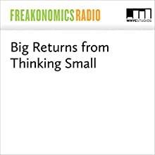 Big Returns From Thinking Small Miscellaneous by Stephen J. Dubner