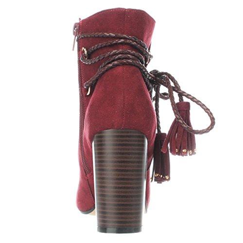 Fashion Geschlossener Sodi Elderberry Zeh Thalia Palomaa Frauen Stiefel xA4gtqX