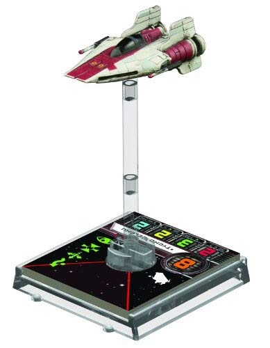 Star Wars: X-Wing - A-Wing