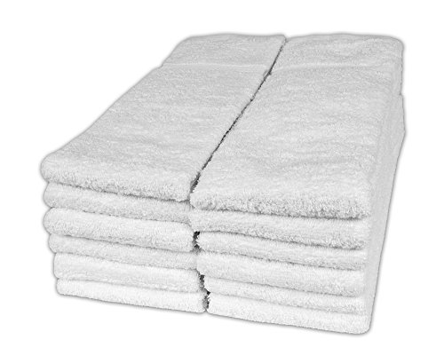 (Texrise Premium Collection Laguna Series Hotel and Spa Luxury Hand Towels 16 x 30 inches 12)