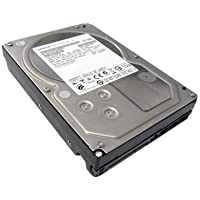 HGST Deskstar 7K1000.C 320GB 7200RPM 3.5 Serial ATA Hard Drive. P/N: 0A39264