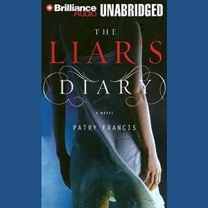 The Liar's Diary Audiobook