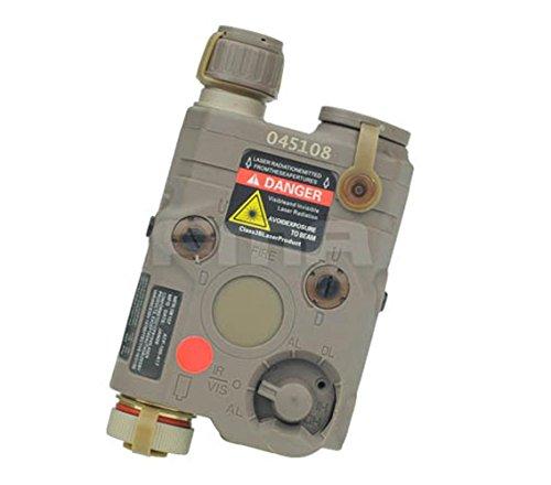 Laser Aiming Module - 1