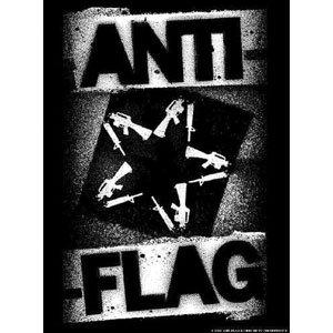 Anti-Flag - Poster Flag