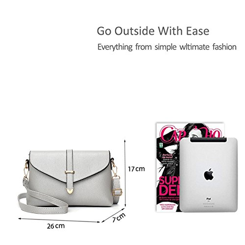 Sac Fashion Messenger Portable RUIREN Sac Ipq7xwIC
