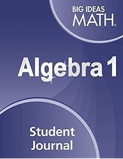 big ideas math algebra 1 answers chapter 11