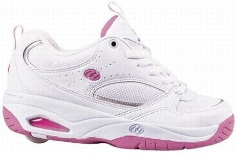 Heelys Spree Pink 7111 - Size